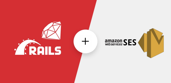 Ruby on Rails Action Mailer with Amazon SES