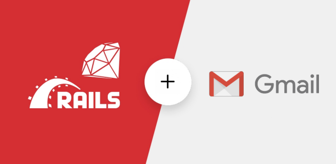 Ruby on Rails Action Mailer with Gmail