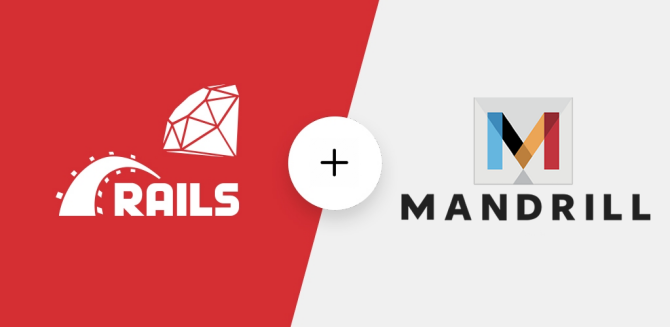 Ruby on Rails Action Mailer with Mandrill