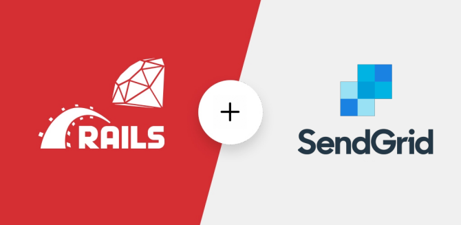 Ruby on Rails Action Mailer with SendGrid