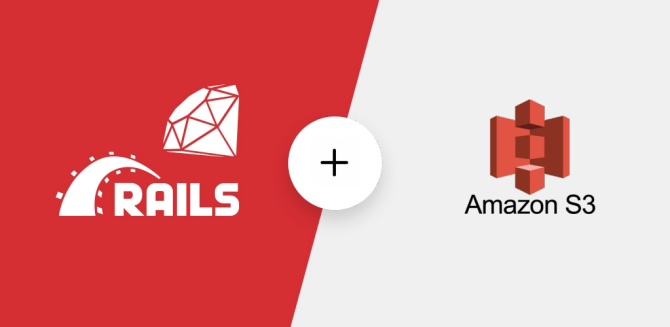 Ruby on Rails with AWS S3