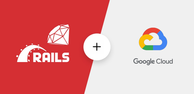 Ruby on Rails with Google Cloud Storage