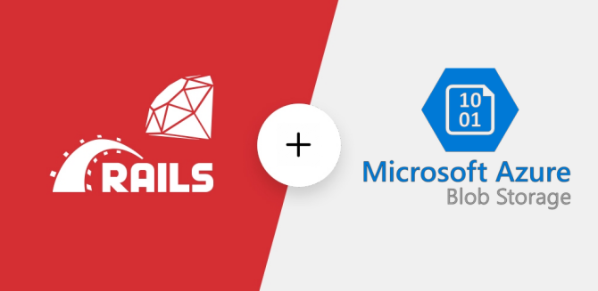 Ruby on Rails with Microsoft Azure
